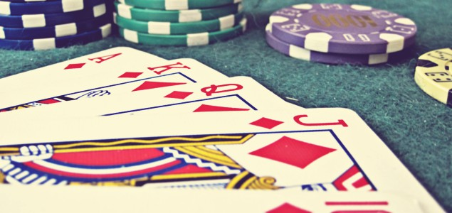 leçon poker