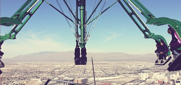 stratosphere attractions